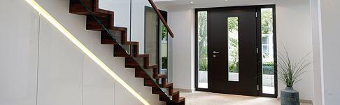moderne architektur einfamilienhaus grundriss. Black Bedroom Furniture Sets. Home Design Ideas