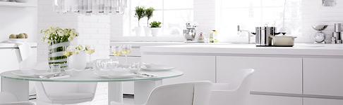 k che modernisieren sch ner wohnen. Black Bedroom Furniture Sets. Home Design Ideas