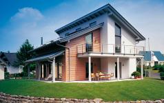 haus 676 2 schw rerhaus bad vilbel fertigh user sch ner wohnen. Black Bedroom Furniture Sets. Home Design Ideas