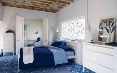 neues bett pia von habitat sch ner wohnen. Black Bedroom Furniture Sets. Home Design Ideas