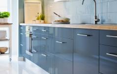 Ikea Küche Apothekerschrank | Valdolla