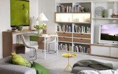 Wohnzimmer Mit Essbereich Gestalten