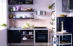 Outdoor Küche Ikea Udden : Ikea küche fyndig ikea junge küche ikea lerhyttan för hemmet