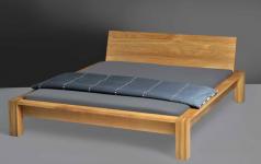 bett taurus von vitamin design sch ner wohnen. Black Bedroom Furniture Sets. Home Design Ideas