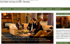 Deutschlands Hufigstes Wohnzimmer