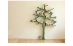 b cherregal tree von shawn soh sch ner wohnen. Black Bedroom Furniture Sets. Home Design Ideas