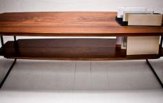Tisch plank von tim lewis sch ner wohnen - Balances online roset ...