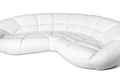 Imm cologne 2010 sofa kautsch von bretz sch ner wohnen for Ikea kautsch