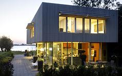 Dachform und dachformen sch ner wohnen - Dachformen architektur ...