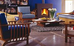 estrich als bodenbelag arten verlegen und verarbeitung sch ner wohnen. Black Bedroom Furniture Sets. Home Design Ideas