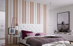 niedrige decken tricks mit m beln licht und farbe sch ner wohnen. Black Bedroom Furniture Sets. Home Design Ideas