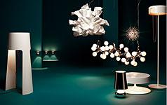 niedrige decken tricks mit m beln licht und farbe. Black Bedroom Furniture Sets. Home Design Ideas
