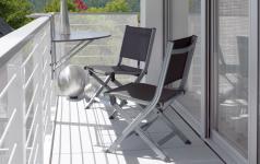 balkonm bel basic plus von kettler sch ner wohnen. Black Bedroom Furniture Sets. Home Design Ideas