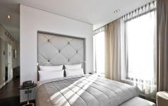 hotel cosmo berlin sch ner wohnen. Black Bedroom Furniture Sets. Home Design Ideas