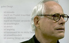 dieter rams sch ner wohnen. Black Bedroom Furniture Sets. Home Design Ideas
