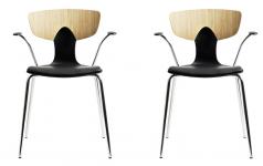 Stuhl aus skandinavien