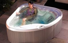 whirlpool f r drau en sch ner wohnen. Black Bedroom Furniture Sets. Home Design Ideas