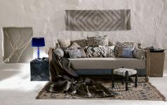 afrika look f rs zuhause sch ner wohnen. Black Bedroom Furniture Sets. Home Design Ideas