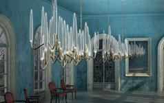 Decken Kronleuchter Modern ~ Kronleuchter modern bis klassisch schÖner wohnen