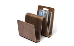 zeitschriftenst nder sch ner wohnen. Black Bedroom Furniture Sets. Home Design Ideas