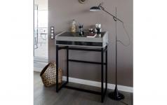 stehpult mit schr ger schreibfl che sch ner wohnen. Black Bedroom Furniture Sets. Home Design Ideas