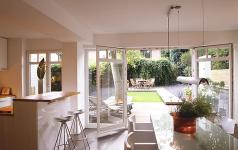 rotklinkerhaus wird modern sch ner wohnen. Black Bedroom Furniture Sets. Home Design Ideas