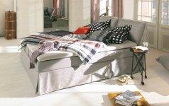 bett f r romantiker bei tom tailor sch ner wohnen. Black Bedroom Furniture Sets. Home Design Ideas