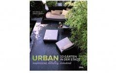 buchtipp urban 33 g rten in der stadt sch ner wohnen. Black Bedroom Furniture Sets. Home Design Ideas