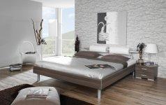 variables bett mavi in sieben gr en sch ner wohnen. Black Bedroom Furniture Sets. Home Design Ideas