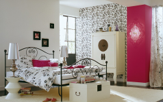 einrichtungsbeispiele schlafzimmer decoraiton. Black Bedroom Furniture Sets. Home Design Ideas