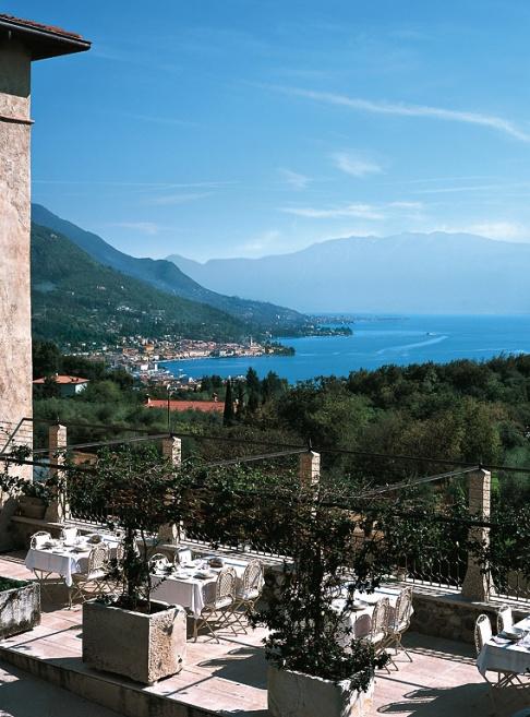 Italien hotel villa arcadio hotel sch ner wohnen for Villa einrichten