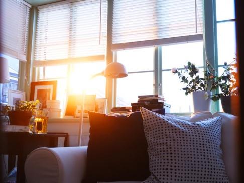 jalousien alles zum sonnen und sichtschutz sch ner. Black Bedroom Furniture Sets. Home Design Ideas