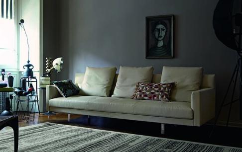Die wichtigsten deutschen Sofa-Hersteller - [SCHÖNER WOHNEN]