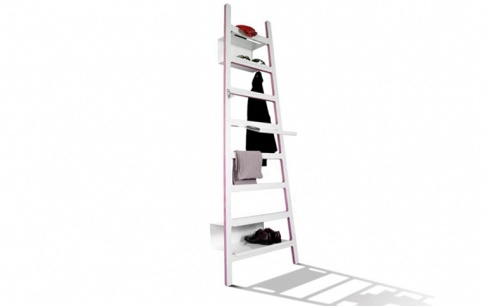 garderobe step f r schuhe jacken schl ssel sch ner. Black Bedroom Furniture Sets. Home Design Ideas