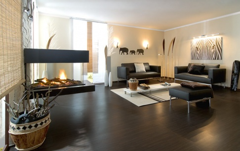 anzeige dekorputz zum aufrollen sch ner wohnen. Black Bedroom Furniture Sets. Home Design Ideas