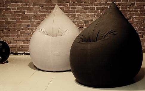 sitzsack mini terapy f r eine gesunde k rperhaltung sch ner wohnen. Black Bedroom Furniture Sets. Home Design Ideas
