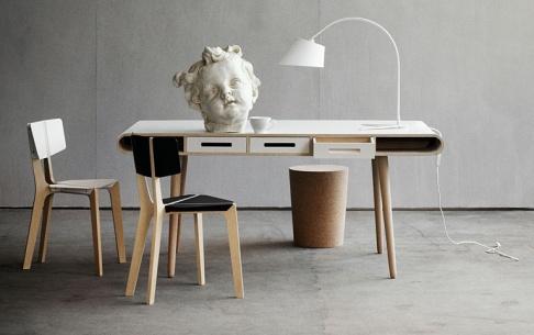 esstisch milan von bolia sch ner wohnen. Black Bedroom Furniture Sets. Home Design Ideas