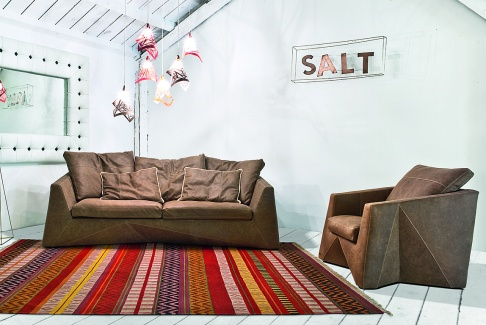 sofa salt im used look news sch ner wohnen. Black Bedroom Furniture Sets. Home Design Ideas
