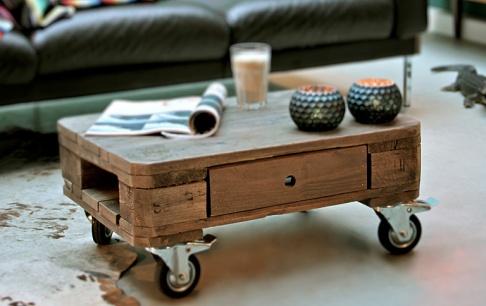 couchtische mit design sch ner wohnen. Black Bedroom Furniture Sets. Home Design Ideas