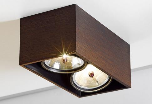 die deckenleuchte leuchten sch ner wohnen. Black Bedroom Furniture Sets. Home Design Ideas