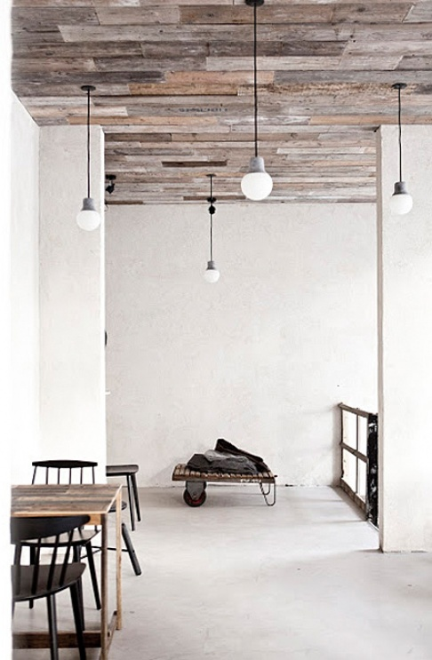 restaurant h st in kopenhagen von norm architects tipp des tages sch ner wohnen. Black Bedroom Furniture Sets. Home Design Ideas