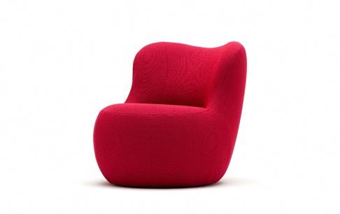 sessel freistil 173 von rolf benz sch ner wohnen. Black Bedroom Furniture Sets. Home Design Ideas