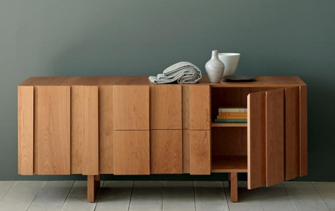 sideboard lowry bei pinch design sch ner wohnen. Black Bedroom Furniture Sets. Home Design Ideas
