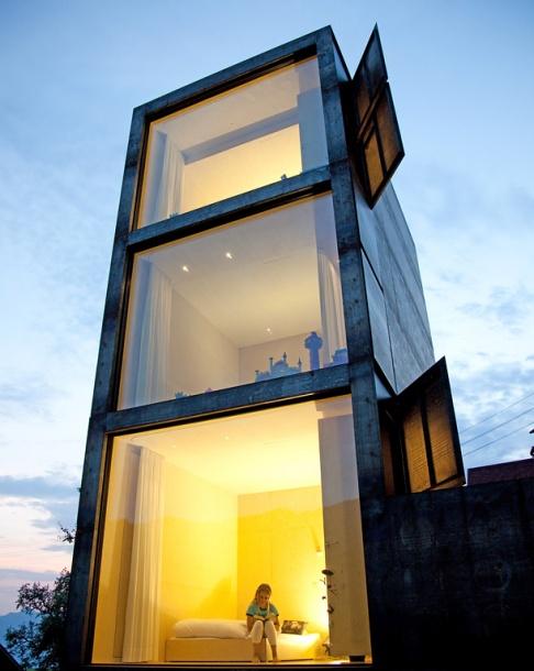 h user award 2013 die besten familienh user sch ner. Black Bedroom Furniture Sets. Home Design Ideas