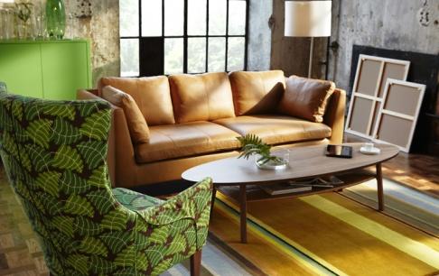 retro: sessel, stühle und lampen im retrolook - [schÖner wohnen]