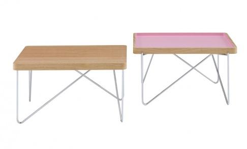 couchtisch teatime von ligne roset sch ner wohnen. Black Bedroom Furniture Sets. Home Design Ideas