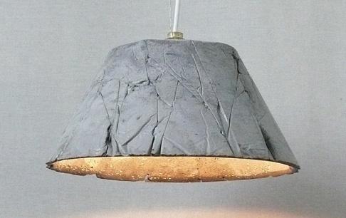 betonleuchte catherina 30 knitter sch ner wohnen. Black Bedroom Furniture Sets. Home Design Ideas