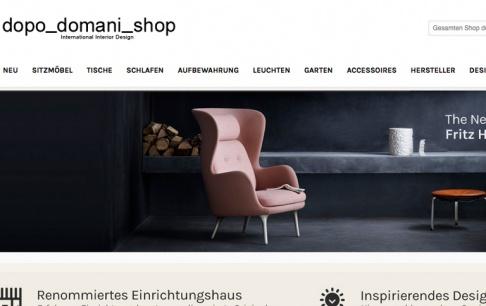 online shop f r neue designklassiker sch ner wohnen. Black Bedroom Furniture Sets. Home Design Ideas