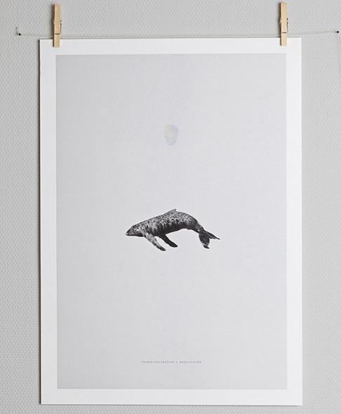 neuer poster shop paper aus d nemark tipp des tages sch ner wohnen. Black Bedroom Furniture Sets. Home Design Ideas