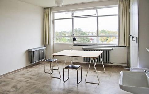 Bauhaus dessau mit neuem shop und rekonstruierten atelierr umen sch ner wohnen - Schattenpflanzen zimmer ...